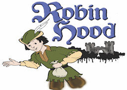 Missoula Children's Theatre - Robin Hood - Performances - Sat. Aug. 04 - 3:00 pm and 7:00 pm