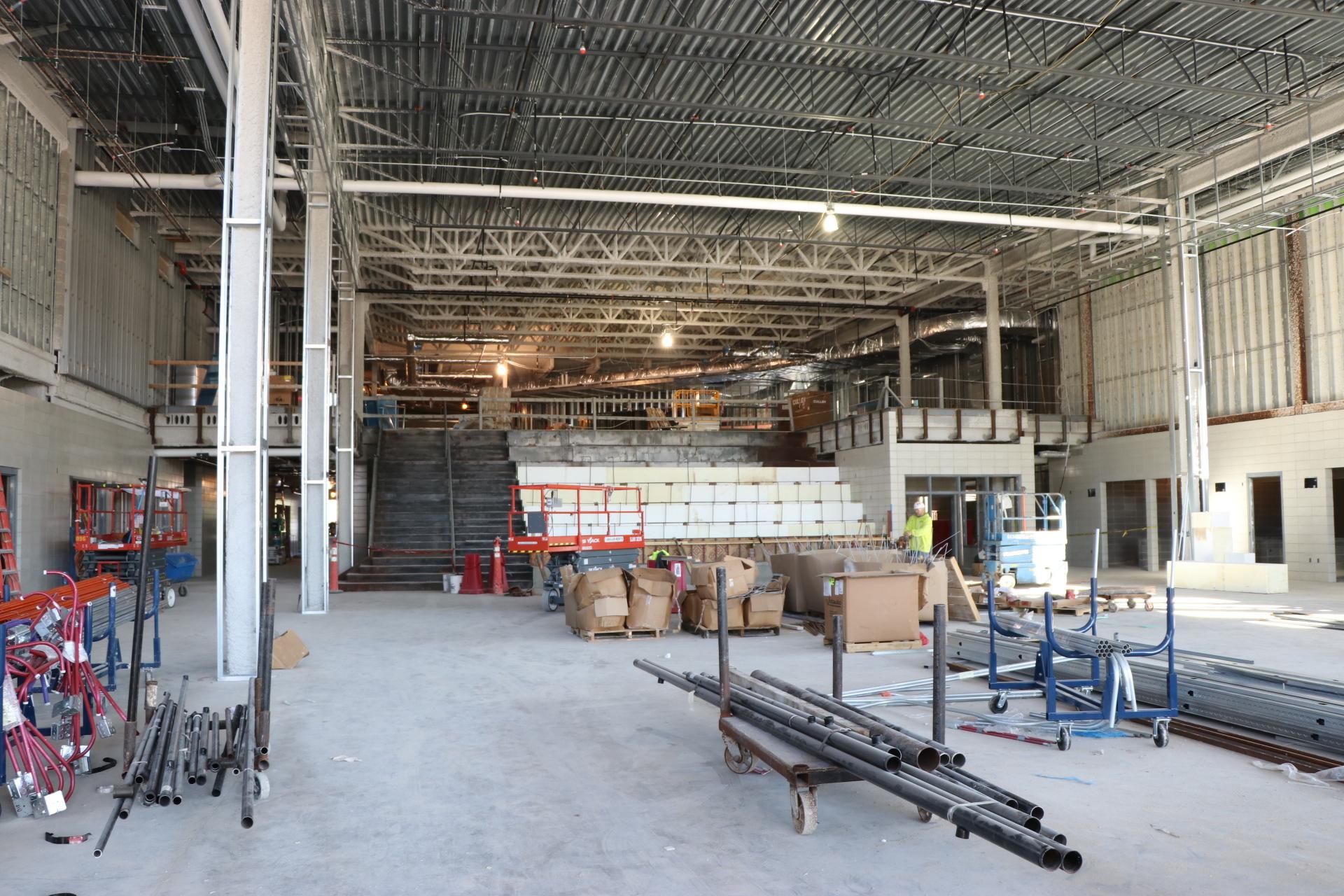 FPMS Construction Project - Franklin Public Schools