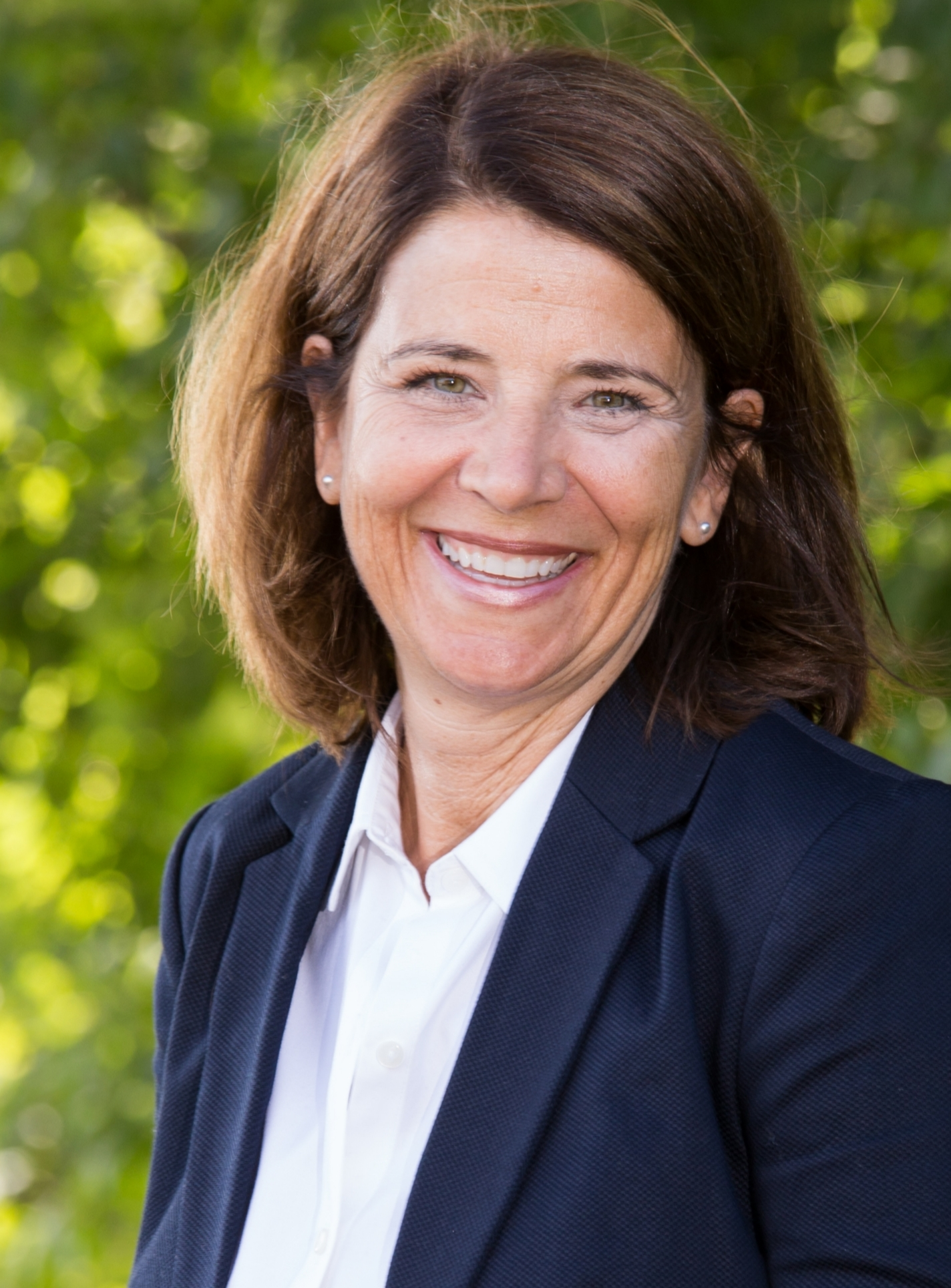 Photo of Dr. Judy Mueller