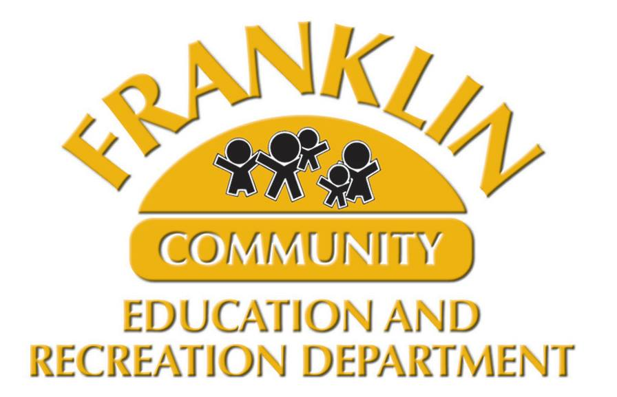 Community Recreation Department Logo