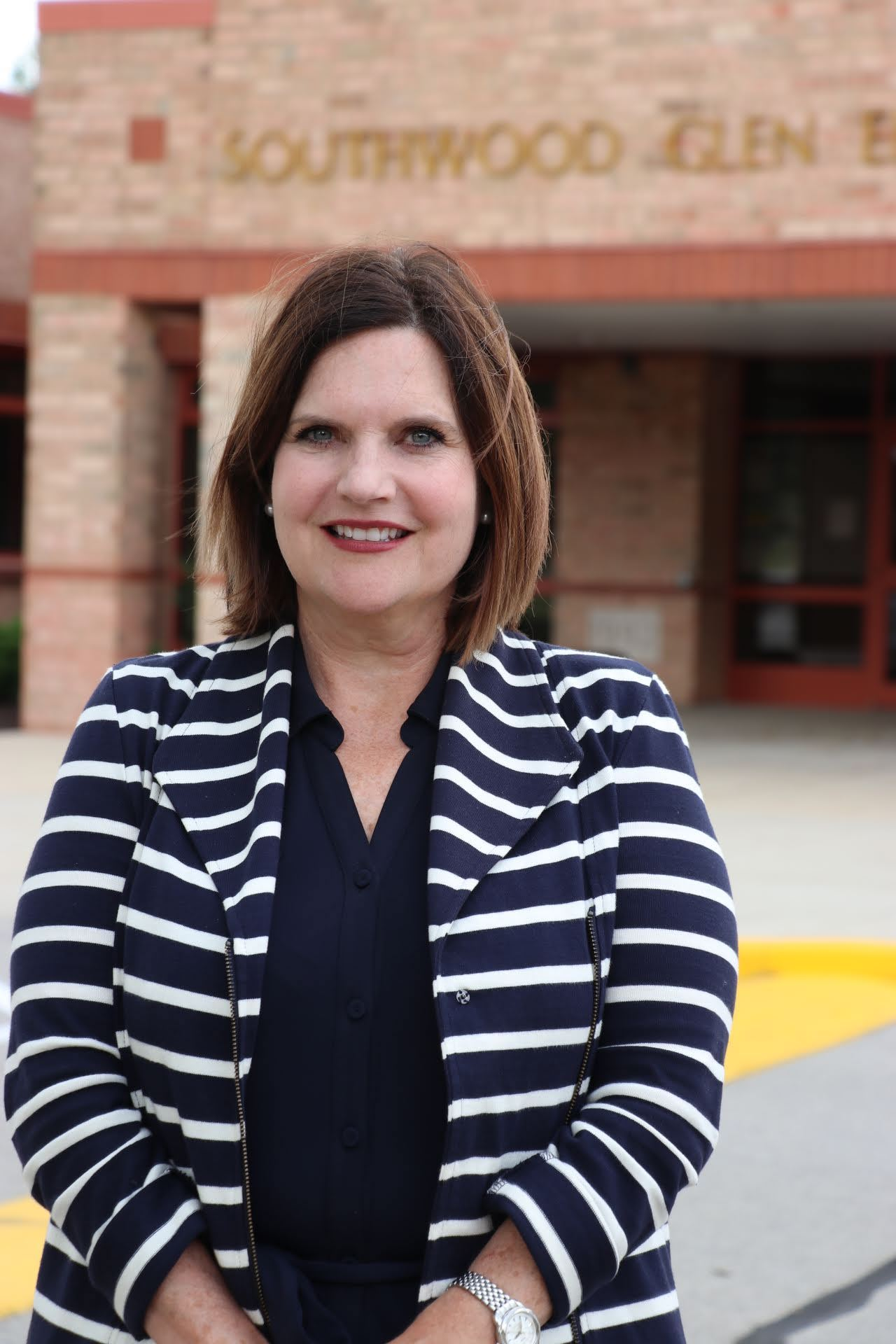 Picture of Bridget Mowbray, Principal